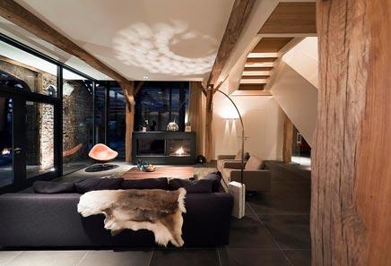 Ongekend Grote, tóch knusse woonkamer | Inrichting-huis.com KW-17