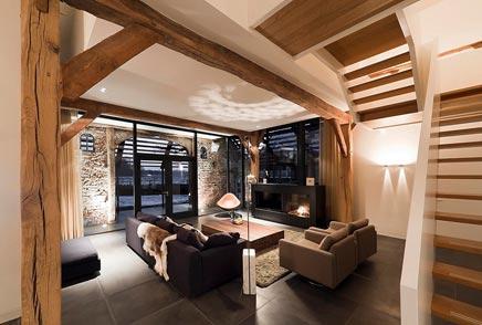 Nieuw Grote, tóch knusse woonkamer | Inrichting-huis.com WH-19