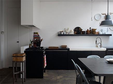 Eclectisch Familiehuis Amsterdam : Eclectisch familiehuis amsterdam binnenkijken bij het pulitzer in