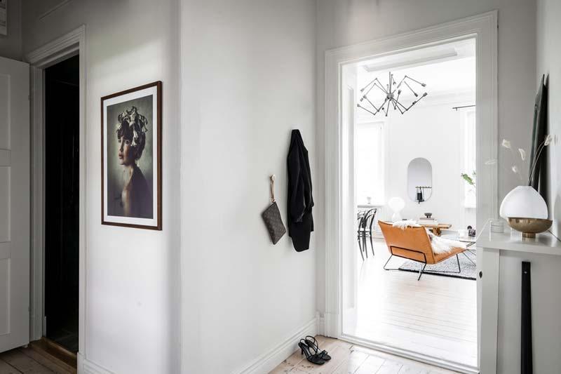 hal inspiratie klein appartement