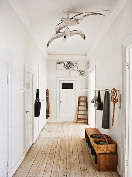 10x hal inspiratie inrichting - Interieur van een huis ...