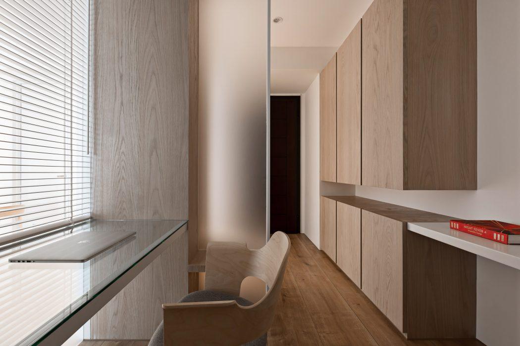 half-open-thuiskantoor-klein-appartement