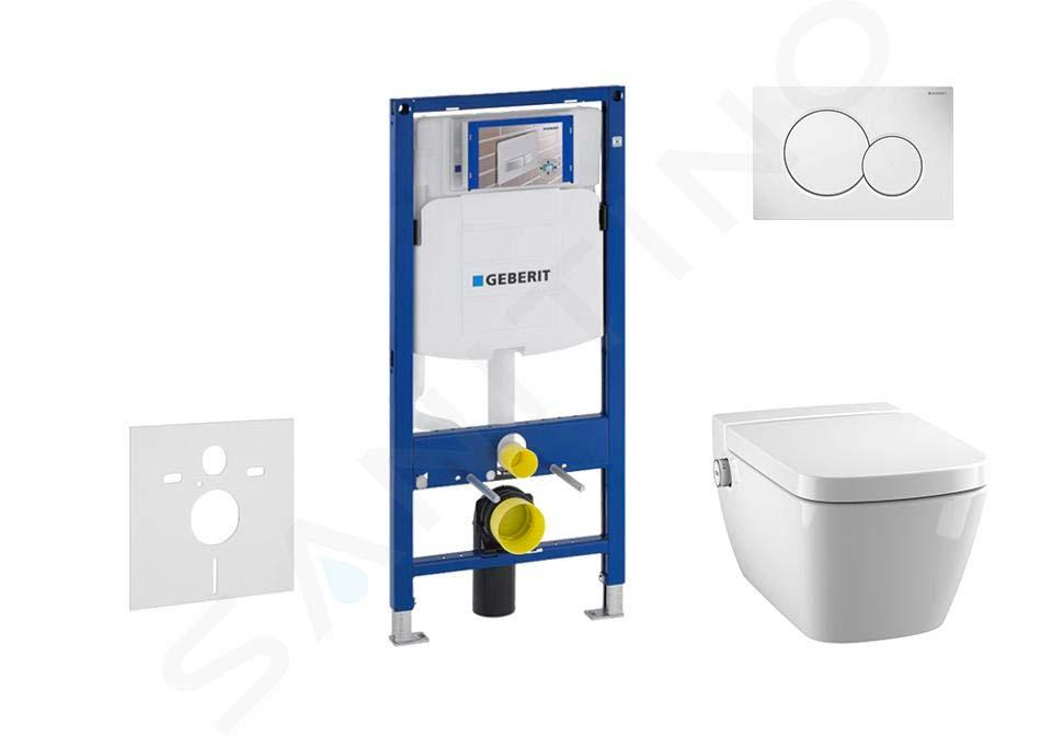 hangend toilet inbouwreservoir