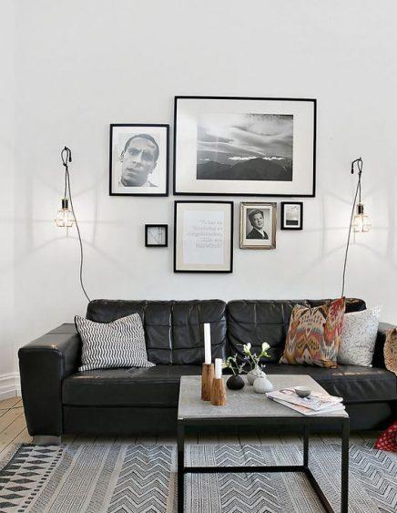 Hanglamp Aan De Muur Inrichting Huis Com