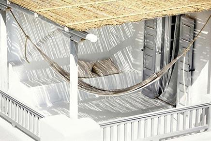 Hangmat Voor Op Balkon.Hangmat Op Balkon Inrichting Huis Com