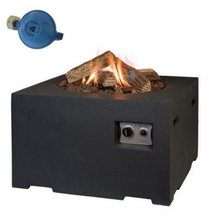 happy cocooning gas vuurtafel