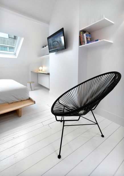 Happy Guest House in Brussel