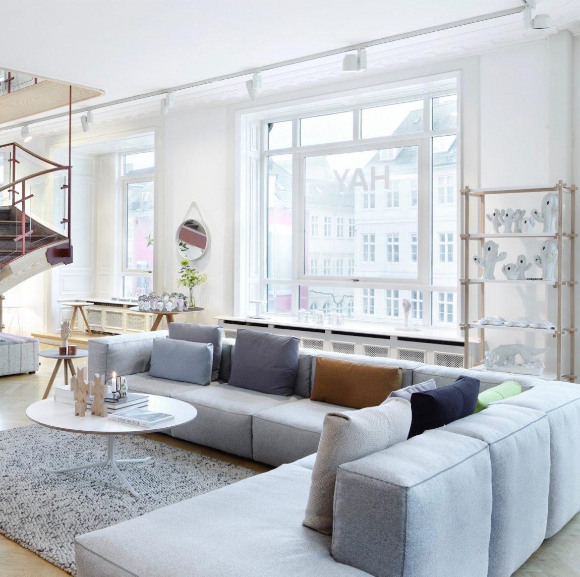 Hay Mags Soft Sofa bank