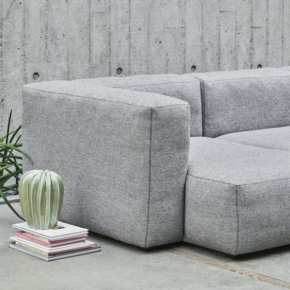 Hay Mags Soft Sofa bank