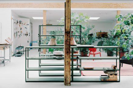 mooie boekenrekken inrichting. Black Bedroom Furniture Sets. Home Design Ideas