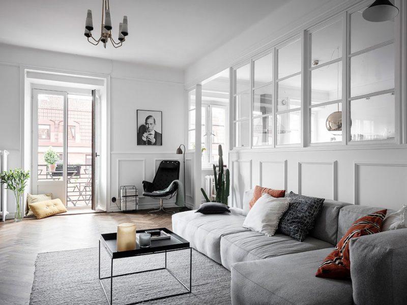 Heerlijk appartement met karakter en geweldig interieur!