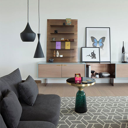 Interieur Ikea Woonkamer