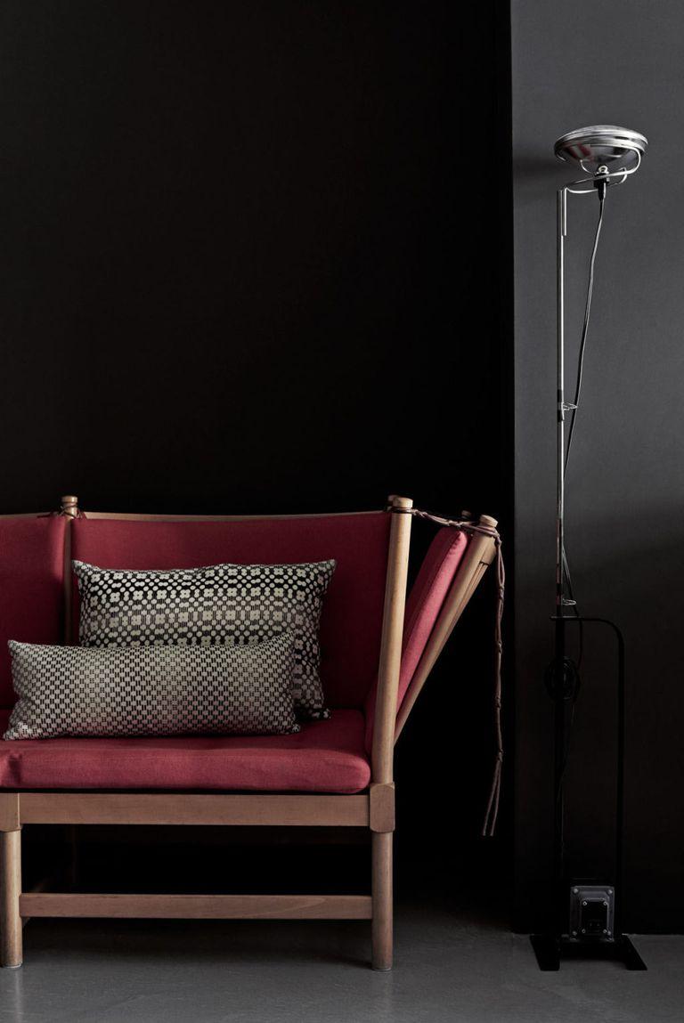 Het loft appartement uit New York van Sofie Christensen Egelund is ook een VIPP showroom!