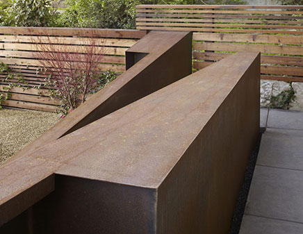 Heuvelachtig Tuin Ontwerp : Heuvelachtig tuin ontwerp inrichting huis