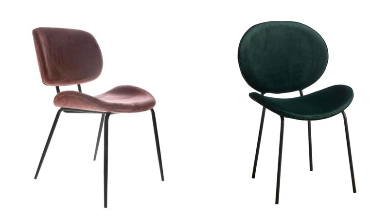 HKliving stoel of Kwantum stoel