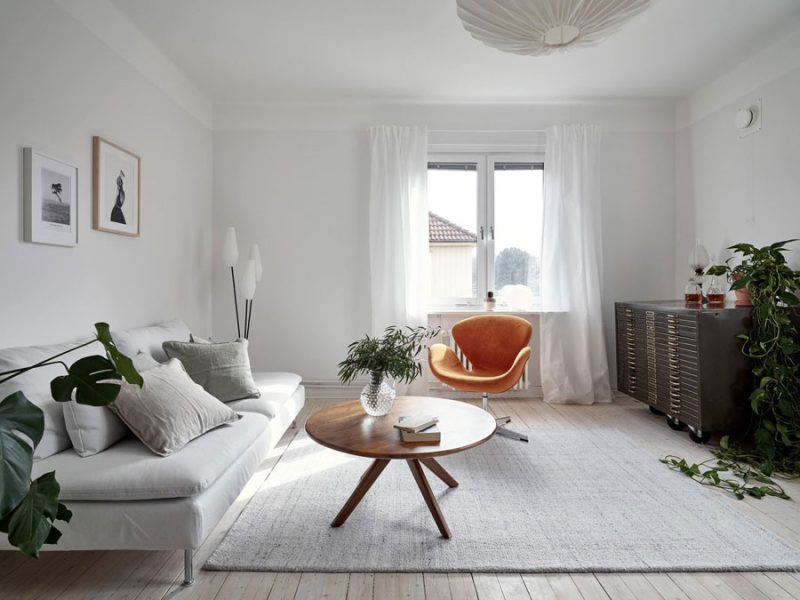 Hoe combineer je Dutch design met Scandinavisch design