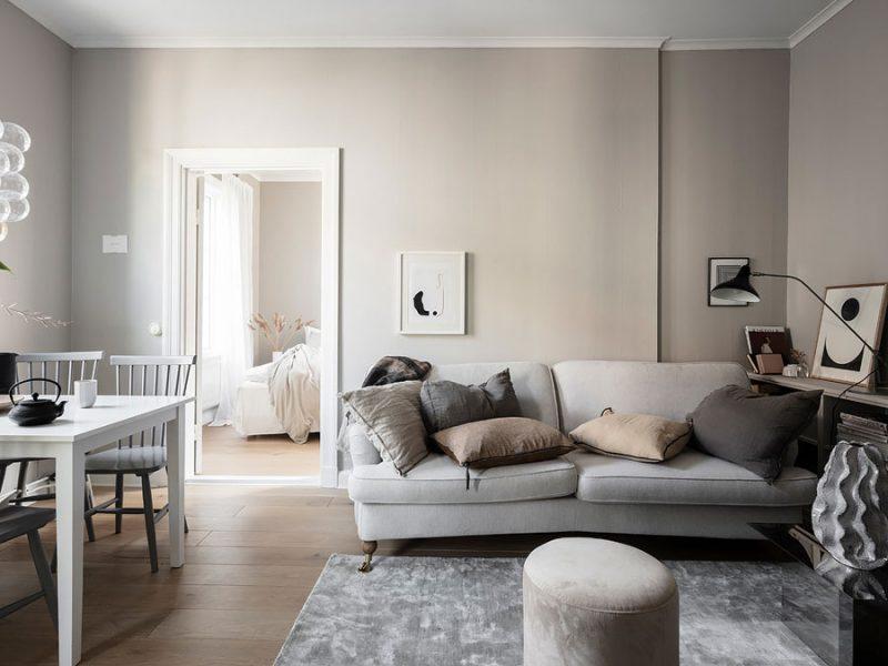 Hoe combineer je dutch design met scandinavisch design for Scandinavisch design bank