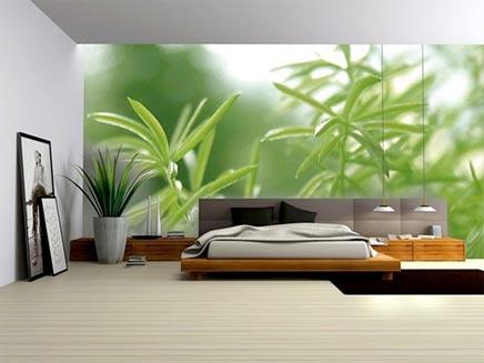 Woonkamer Inrichten Groen: Slaapkamer inrichten principes feng ...