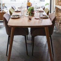 Home Stock Camille eettafel