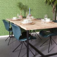 Home Stock Harry eettafel
