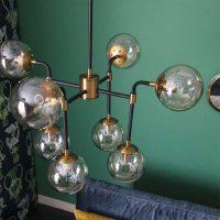 Home Stock plafondlamp