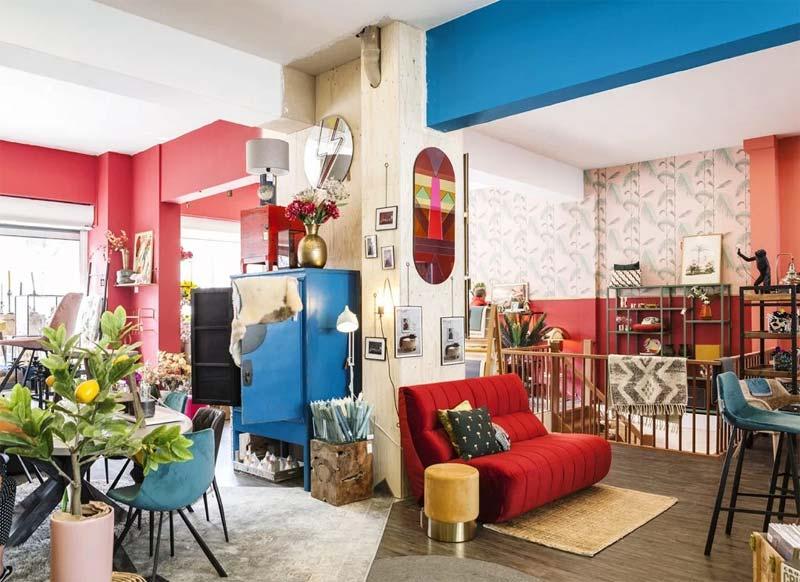 Home Stock Rotterdam