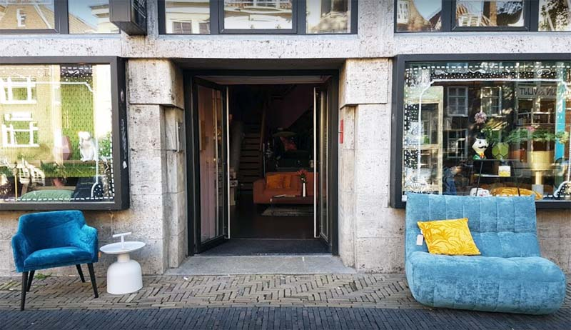 Home Stock Utrecht