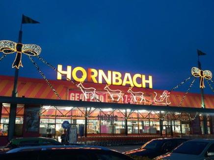 Hornbach Nieuwegein