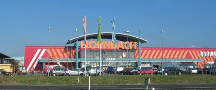 Hornbach Wateringen (Den haag)