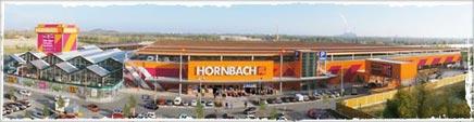Hornbach Zaandam