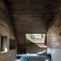 Van horror huis tot chalet style droomhuis