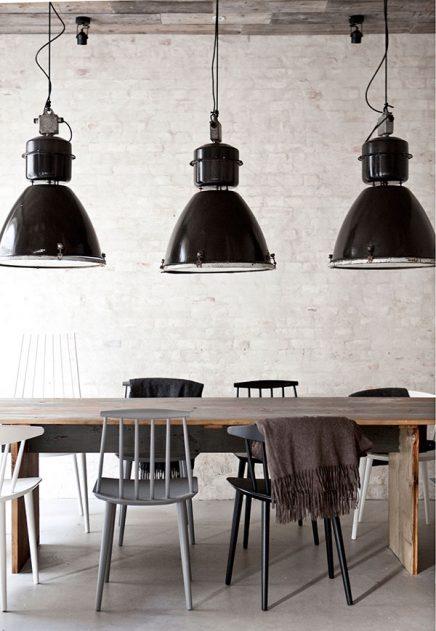 Host Restaurant in Kopenhagen