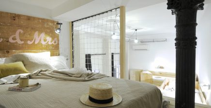 Hostel The Hat in Madrid