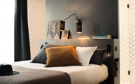 Hotel C.O.Q. in Parijs