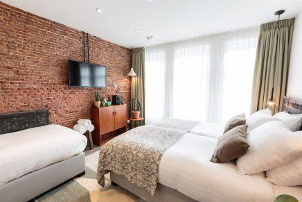 Hotel Dwars in Amsterdam