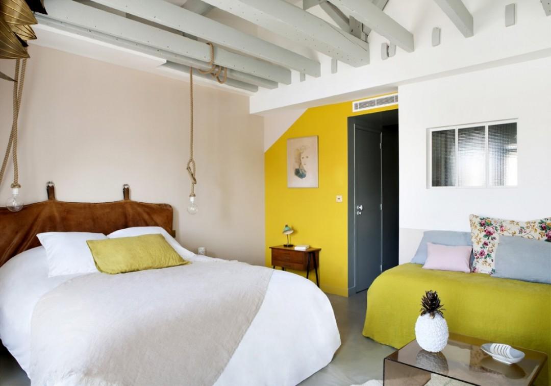 Hotel Henriette in Parijs