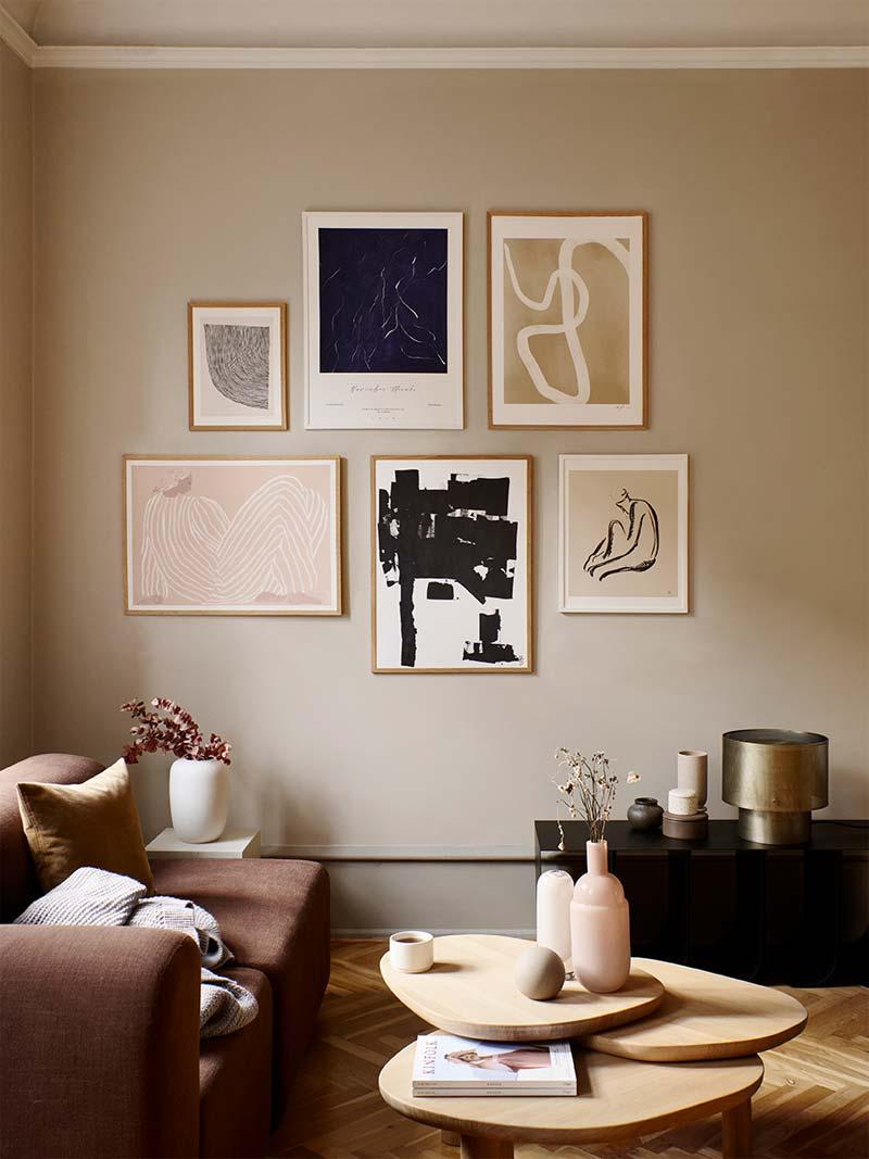 housewarming cadeau posters