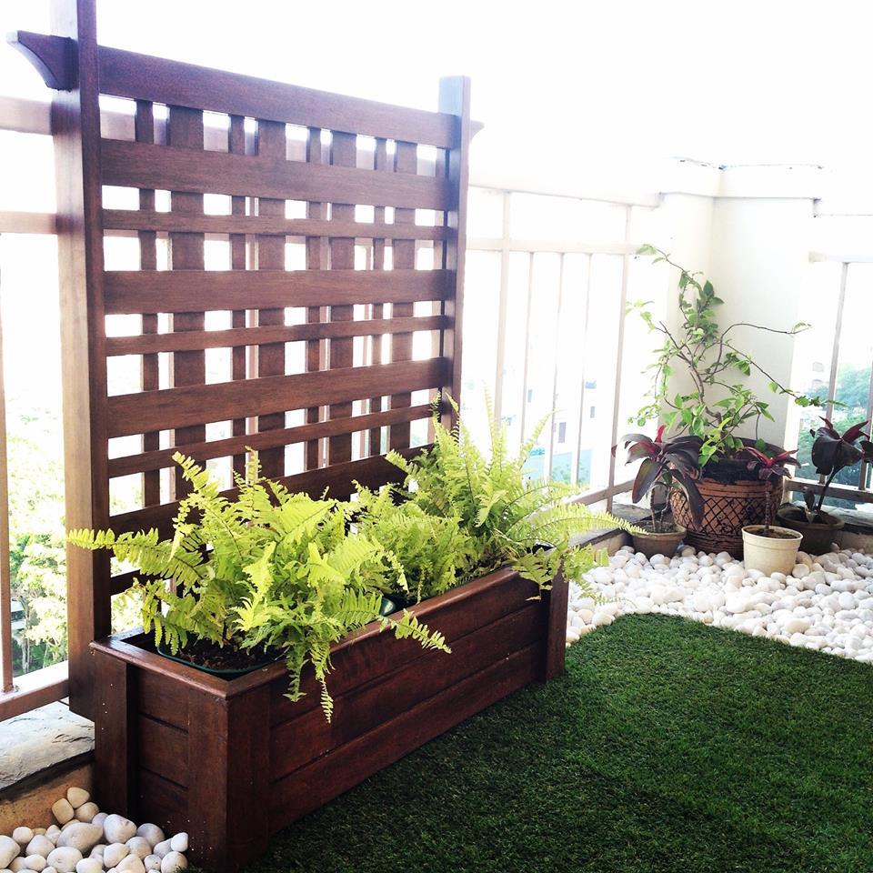 houten-plantenbakken-balkon