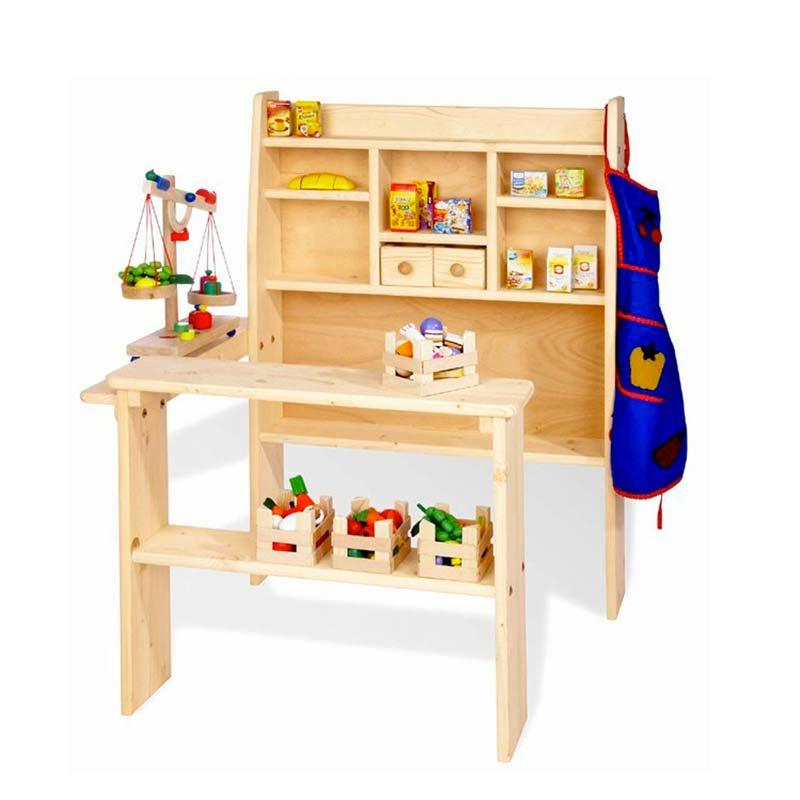 houten speelgoedwinkeltje