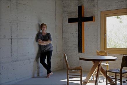 Huis en inrichting van Eva Presenhuber