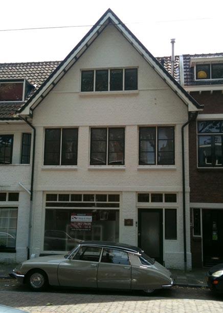 Huis & inrichting Jeanette van Tol