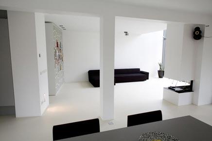 Janette van Tol & de inrichting van haar huis  Inrichting-huis.com