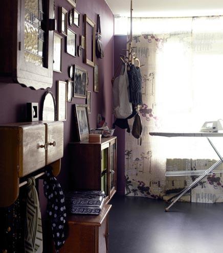Huis inrichting van Jelena Wurth