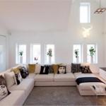 Huis en inrichting van Lennart & Lotta