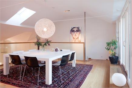 Huis & inrichting van Lennart & Lotta