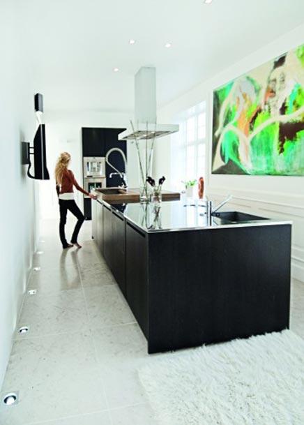 Huis & inrichting van Maluna Fabrin