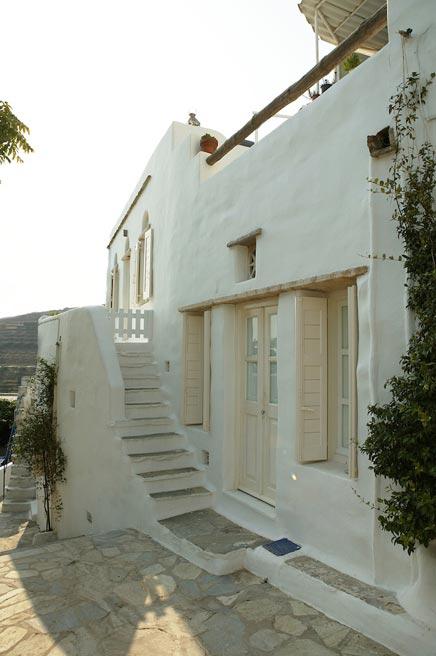Huis & inrichting van Marilyn Katsaris