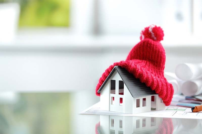 huis isoleren mogelijkheden