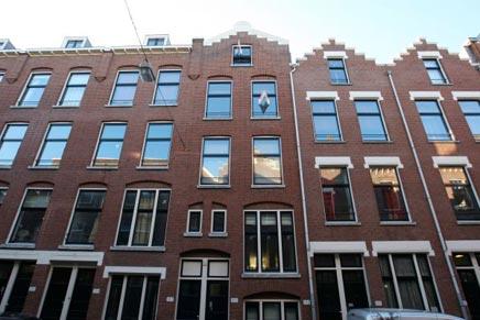 Huis te koop Waterloostraat Kralingen Rotterdam