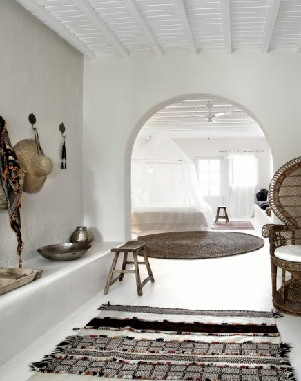 Ibiza style interieur! | Inrichting-huis.com